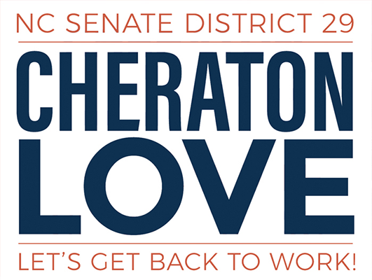 Cheraton Love for SD29